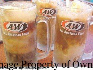 A&W root beer - forum.lowyat.net