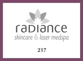 Radiance Skincare & Laser Spa logo