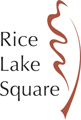 Rice Lake Square Logo