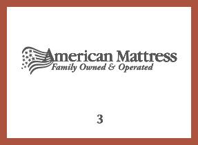 American Mattress, Suite 3