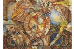 Gregg Coffey Art web