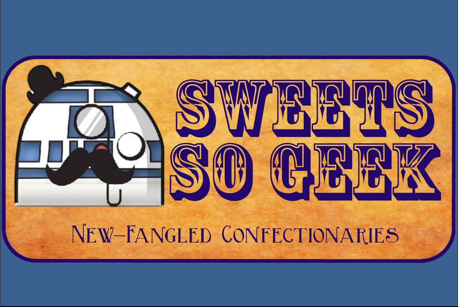 Artist Profile: Chad Seewald / Sweets So Geek