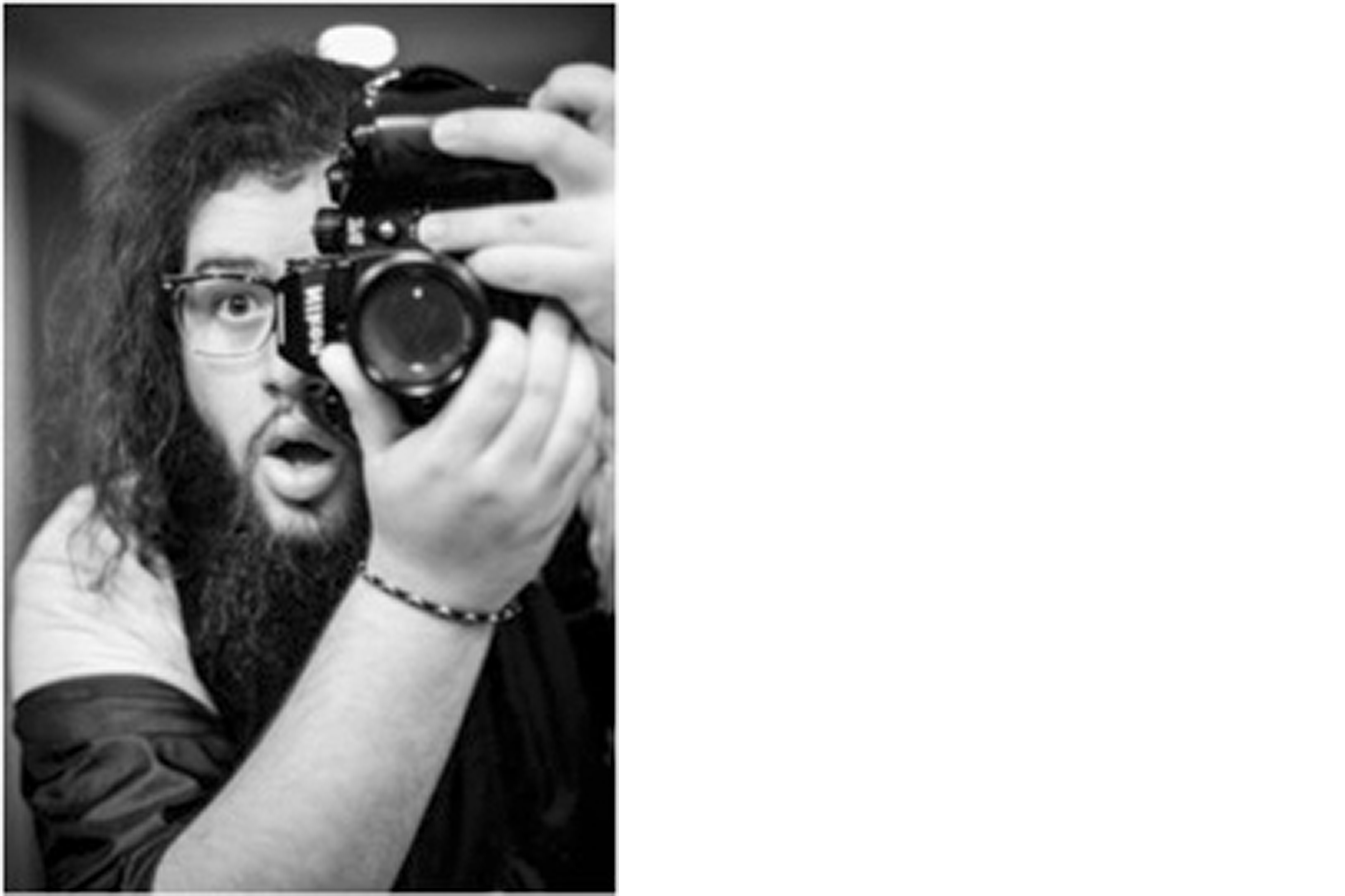Featured Artist: Noah Huffman