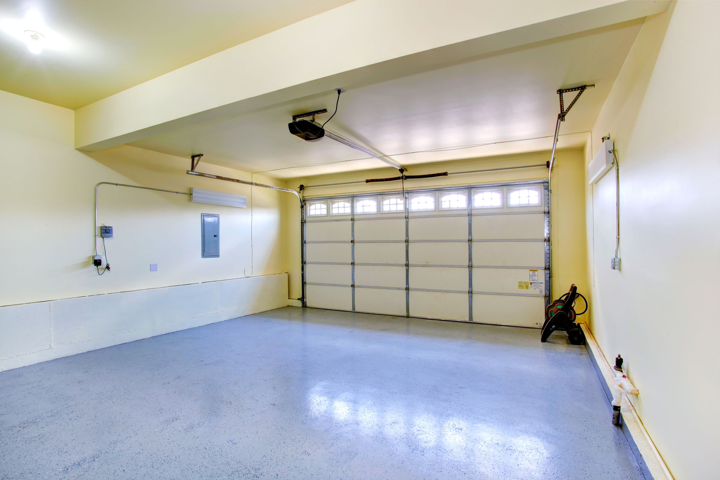 Tips on Managing Your Parking Garage Restoration Project in the Winter