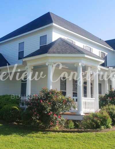 TrueView Construction - Modern Home Remodeling