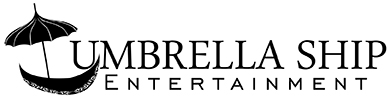 Umbrella Ship Entertainment Logo