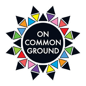 On Common Ground Logo