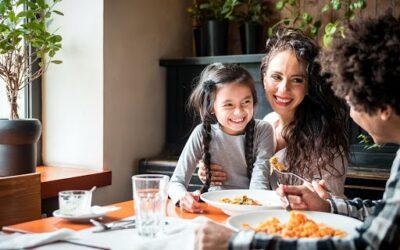 Three Recipes to Make for Family Night