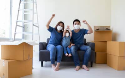 Important Tips to Follow When Moving During COVID-19