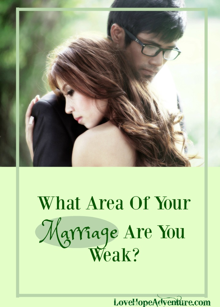 For many years, Austin and I have gotten in the habit of checking in with one another in different areas of our marriage. This practice has allowed us to address issues in our marriage and head many problems off at the pass. Not only that, we have found that this process has helped us to grow even closer together as a couple.