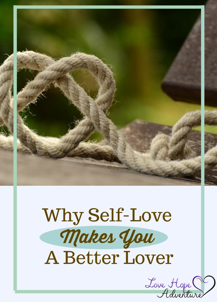 Society considers self-love very important in keeping yourself physically, mentally, and emotionally healthy. Posts on social media, magazines, and online articles are filled with ways to achieve better love of yourself. Self-love also plays an important role in having healthy and loving relationships.