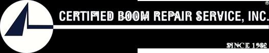 Certified Boom Repair