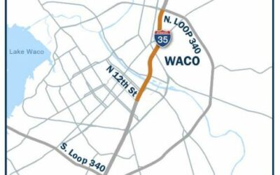 Cycle/Pedestrian Travel During I-35 Construction – Take the Survey