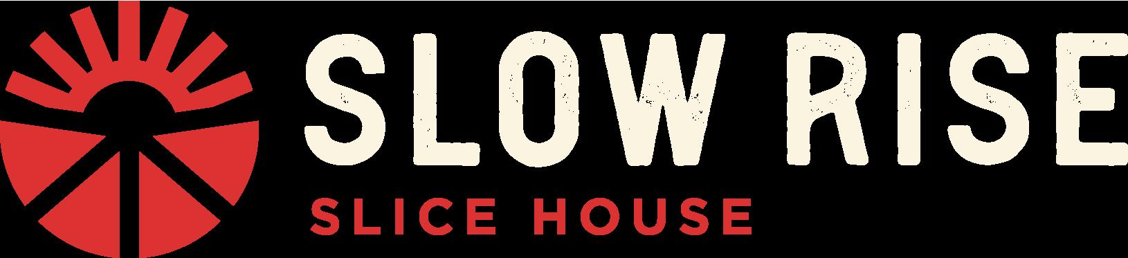 Slow Rise Slice House