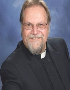 The Rev. Dr. Daniel Defassio