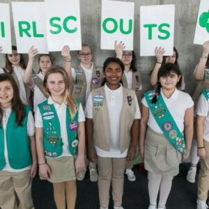 GirlScouts Troop 997 – Calling GirlScouts Of All Ages