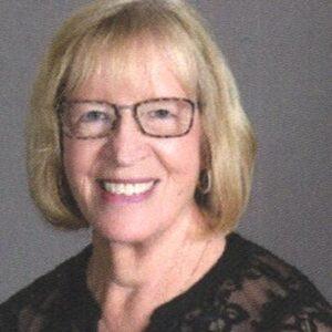 Judy Yates