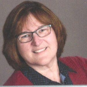 Susan Launder