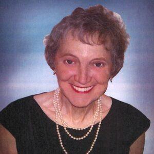 Dr. Lorraine Miller