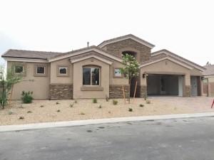 Las Vegas New Construction Home Inspection
