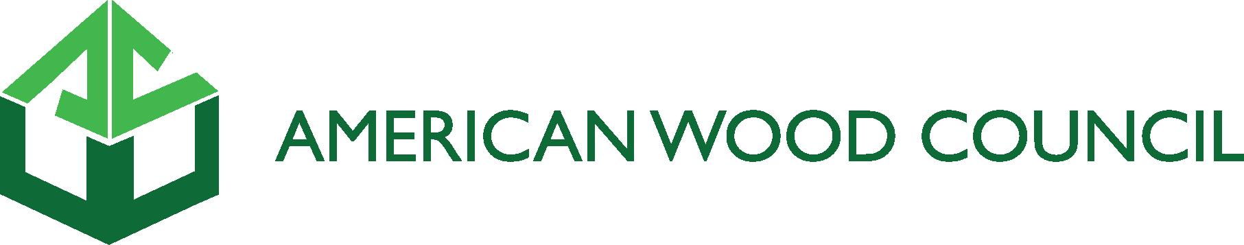 American Wood Council Logo