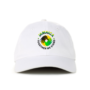 jamaica together we stand hat