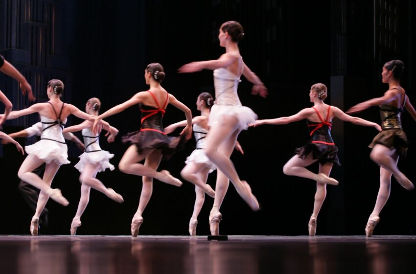 Lincoln Center to livestream Ballet Hispánico on Facebook