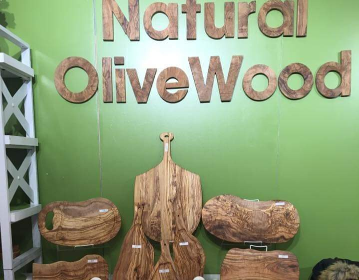 Review: Natural OliveWood