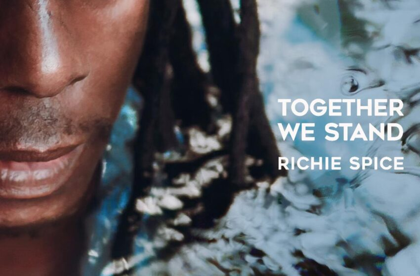 richie spice together we stand