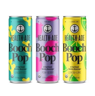 Health-Ade Booch Pop