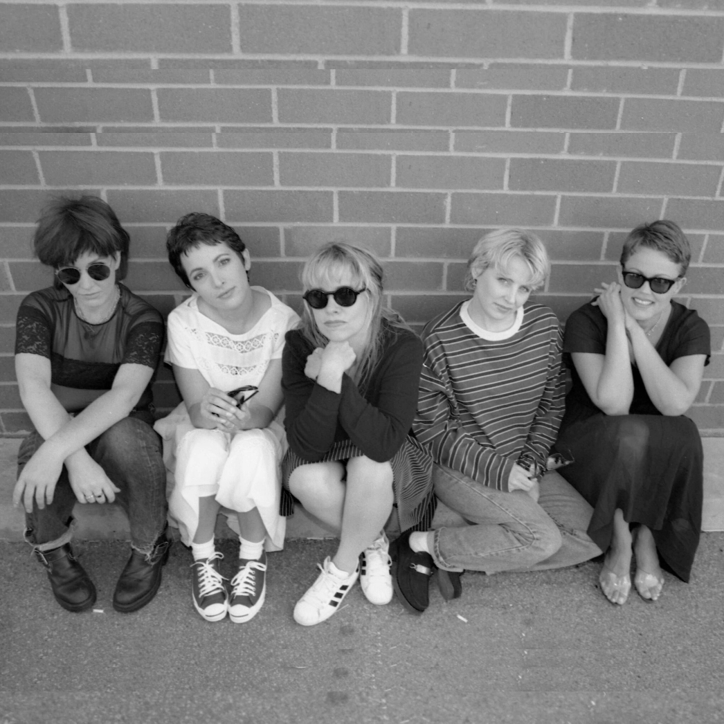 Original LA Punk Trailblazers The Go-Go's to Release First New Single in 20 Years