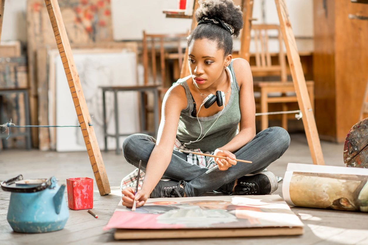 Academy of Art University offers Free Art and Design Online Workshops this Summer