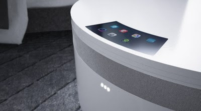 New Comet Smart Nightstand Solves Your Bedside Frustrations