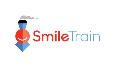 Smile Train logo