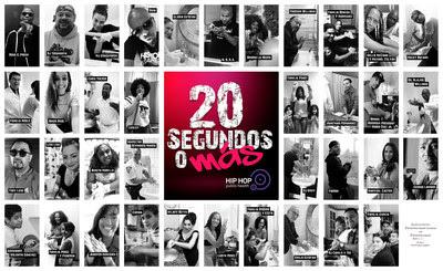 20 Segundos o Más