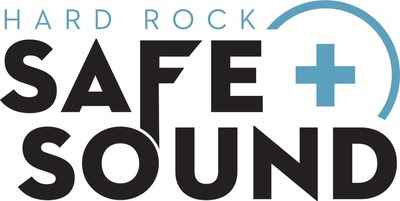 Hard Rock Hotels & Casinos SAFE + SOUND Program