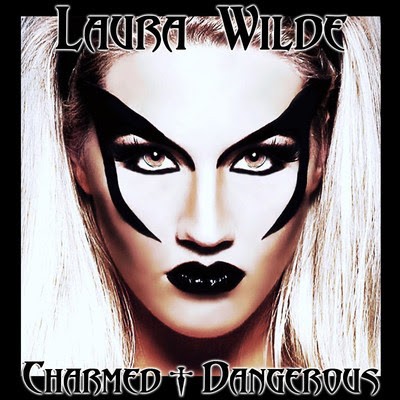 Laura Wilde's charmed and dangerous