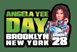 angela yee day 2020