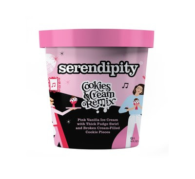 Selena Gomez announces her ownership in Serendipity Brands and Serendipity3 Restaurants along with the introduction of Cookies & Cream Remix Ice Cream