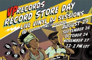 vp records record store day