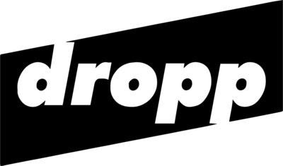 dropptv logo