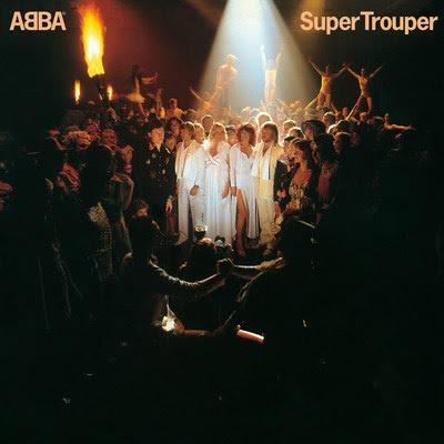 ABBA 'Super Trouper' 40th Anniversary Releases October 30, 2020