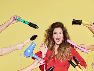 flower hair tools