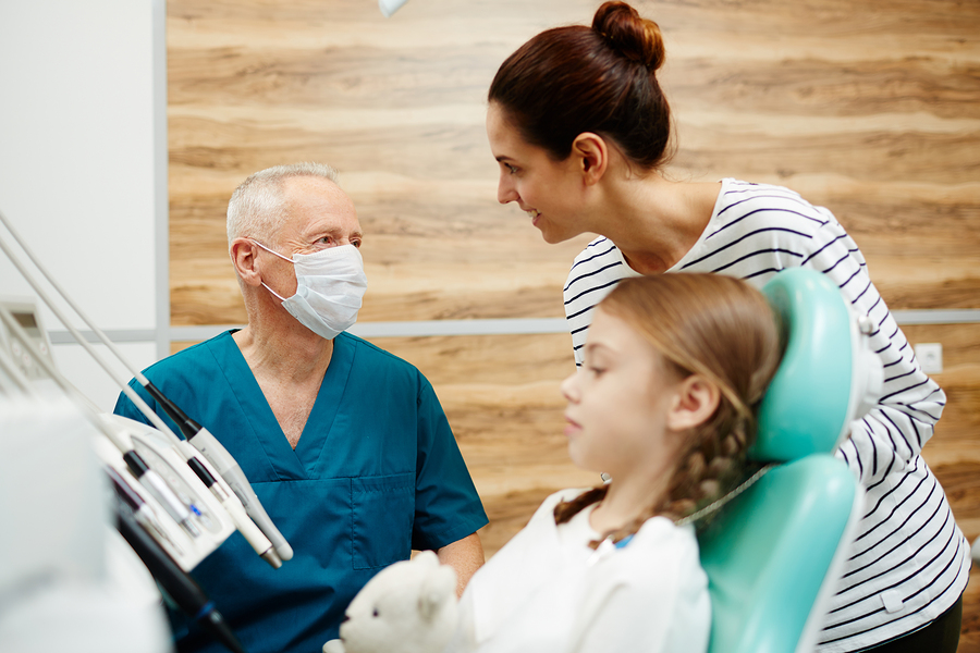 Common First Orthodontic Visit FAQs