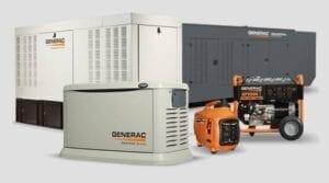 Generators/ATS