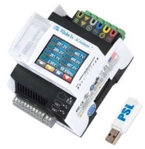 Power Quality Metering