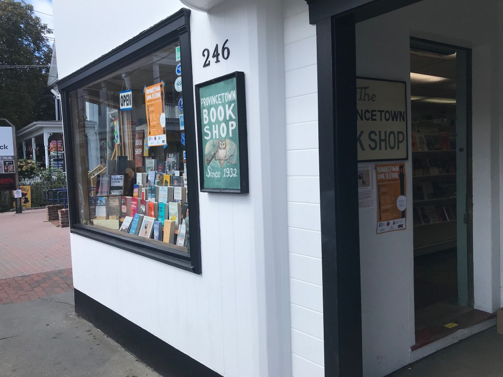Ptown bookshop (1)