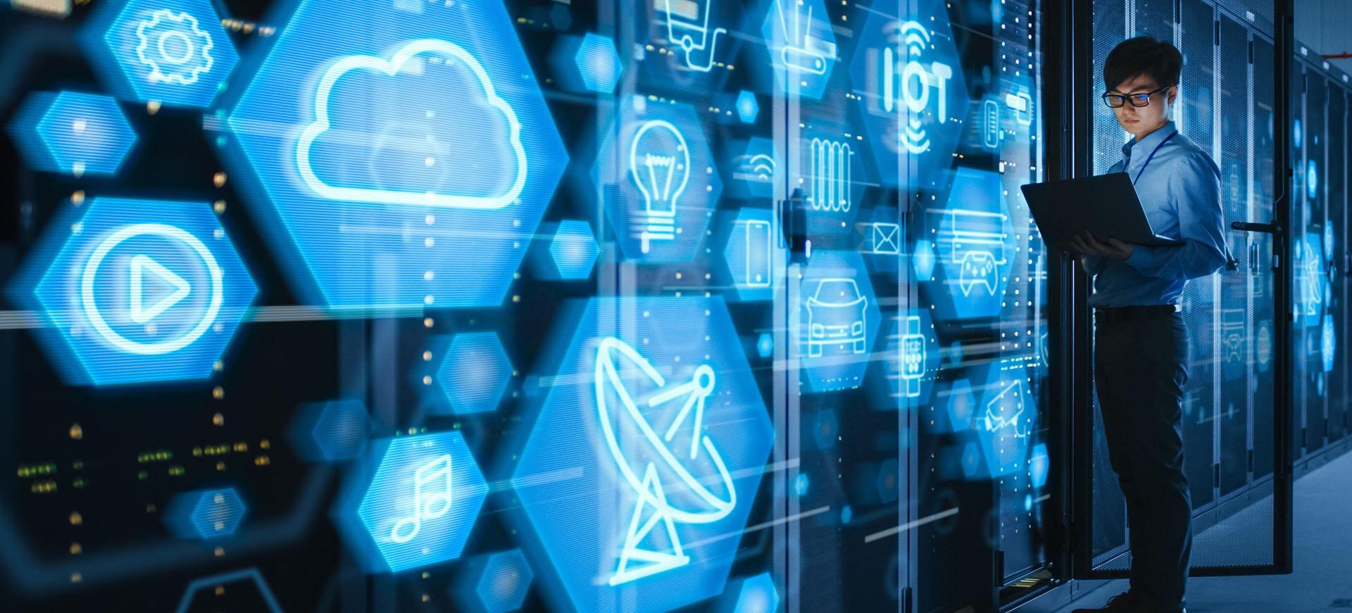 Cloud and Datacenter Modernization