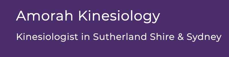 Amorah Kinesiology