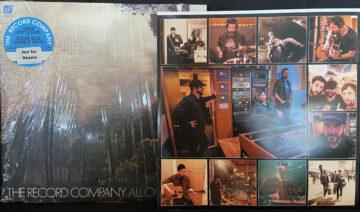 The Record Company Album